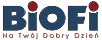 Logo firmy Biofi