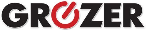 GROZER - Logo Firmy
