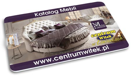 Przykładowe wykorzystanie produktu: Home & Design - Katalog Produktów 2012