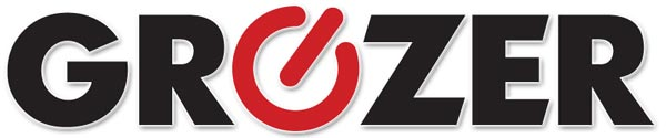 Logo GROZER - Innovation Flashback