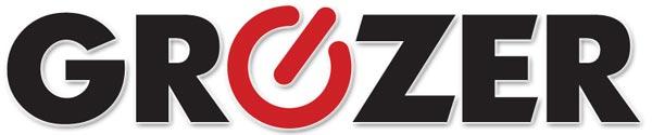 Logo  GROZER - Innovation Flashback