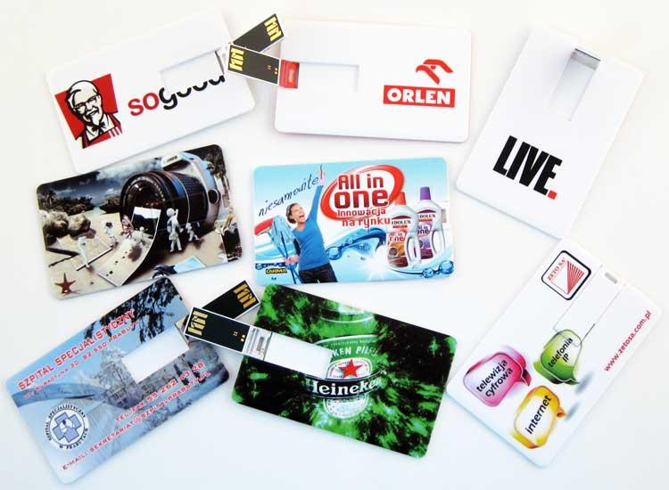 Przykładowa realizacja zamówień: KFC, Orlen, LIVE, Canon, Lakma, Heineken, ZETO
