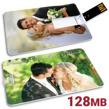 128MB USB 2.0 Karta Pendrive GROZER FOTO i VIDEO