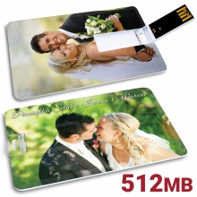 512MB USB 2.0 Karta Pendrive GROZER FOTO i VIDEO