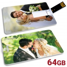 64GB USB 2.0 Karta Pendrive GROZER FOTO i VIDEO