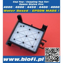 Cap Top / Capping Top - Epson Stylus Pro 4880, 4800, 4450, 4400, 4000 - Water Based