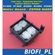 Cap Top / Capping Top Epson Stylus Photo R3000 R2880, R2400, R2000, R1900, R1800 - Water Based