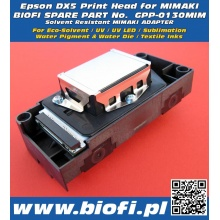 DX5 GPP-0130MIM - EPSON PrintHead - MIMAKI Solvent Based | Oryginal, Made In Japan