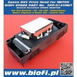 DX5 GPP-0143MUT - GŁOWICA EPSON DX5  - Drukarki MUTOH Solvent Based | Oryginal, Made In Japan