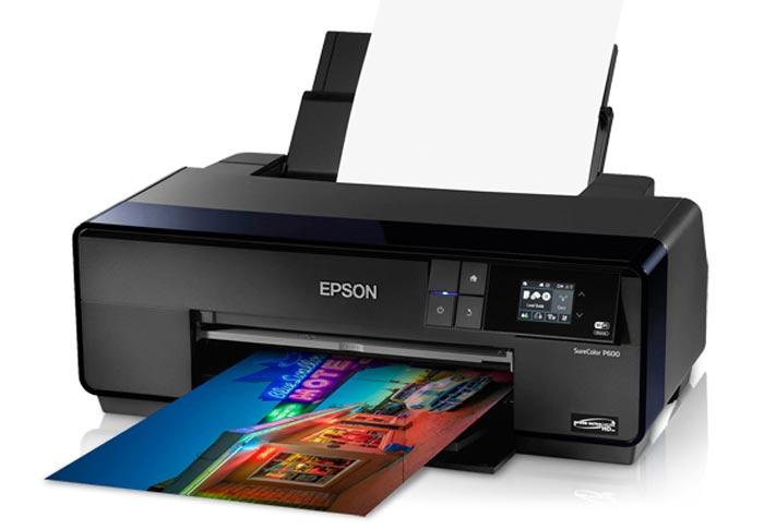 Głowica Drukująca EPSON DX7 F196010 PRINT HEAD EPSON DX7 PrintHead for EPSON SureColor SC-P600 & EPSON STYLUS PHOTO R3000
