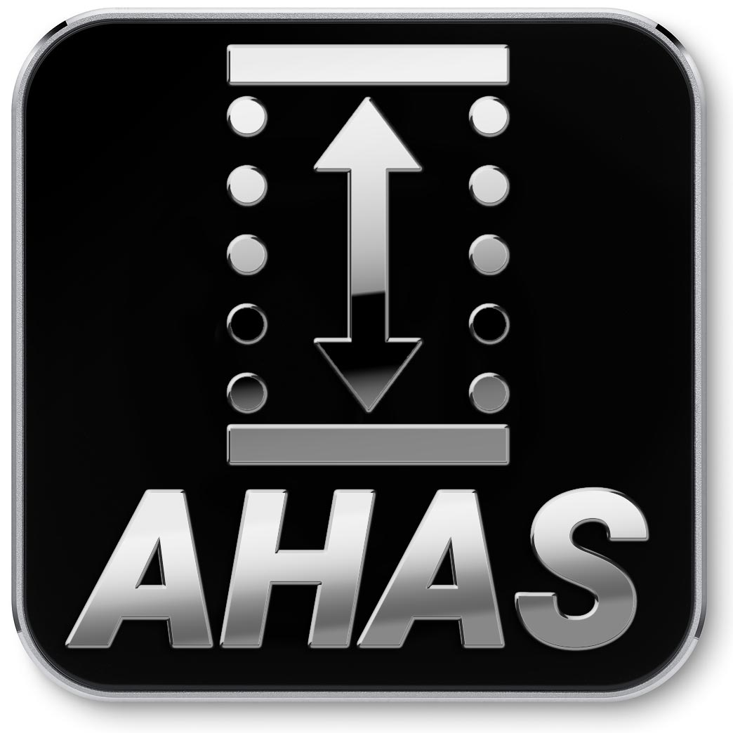 (AHAS) Auto Height Adjustment System