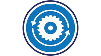 Automatyczny system konserwacji głowic - ułatwia obsługę maszyny.