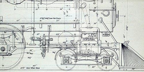 Schematy techniczne